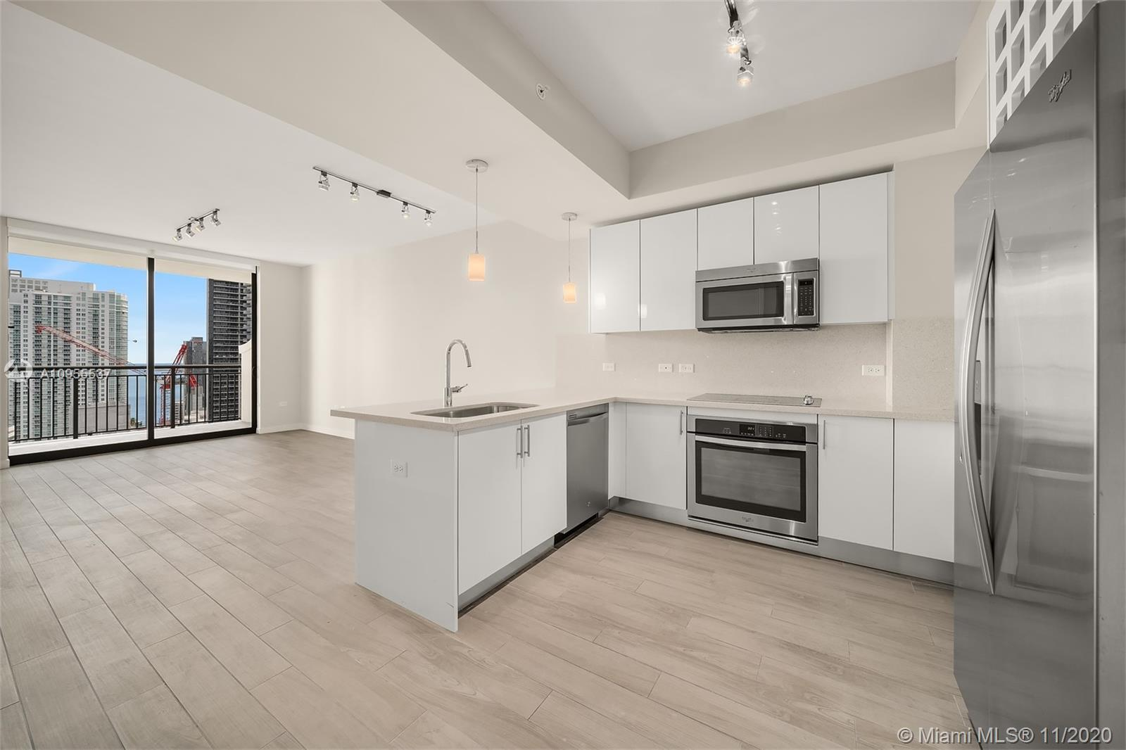 999 SW 1st Ave Unit: 3010