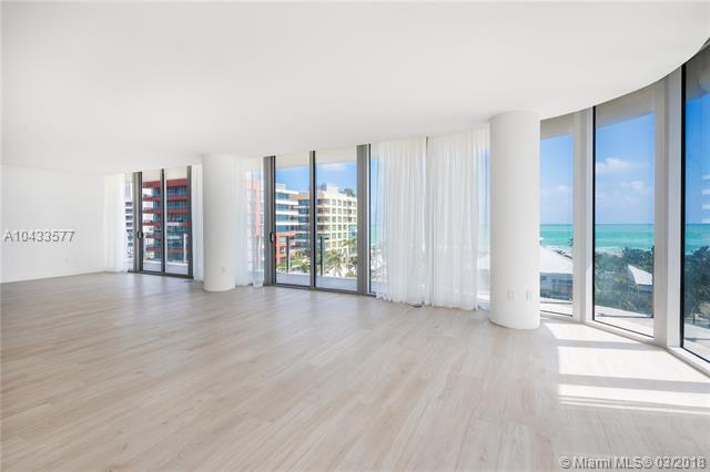 1 Collins Avenue Unit: 707