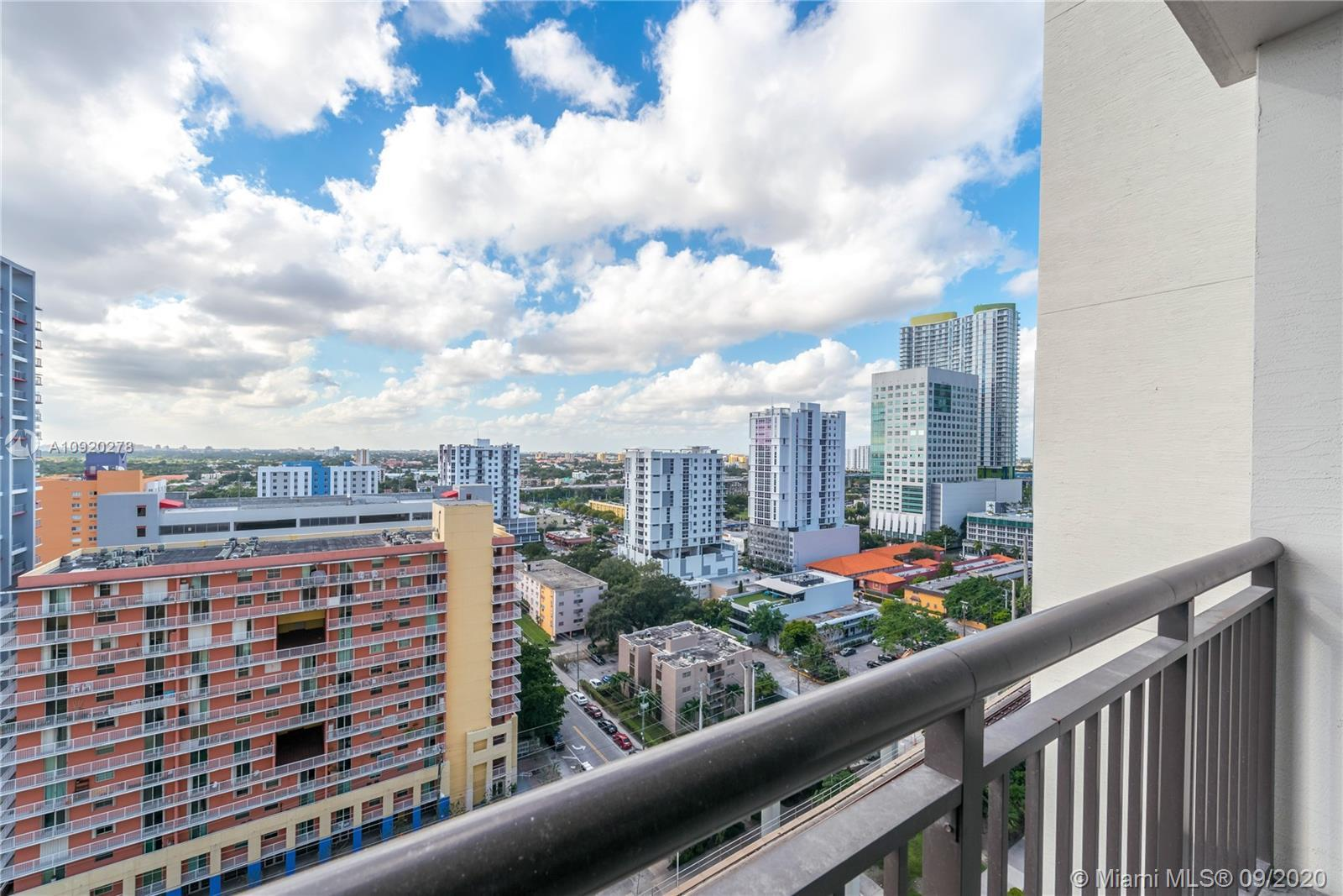 999 SW 1st Ave, #1612