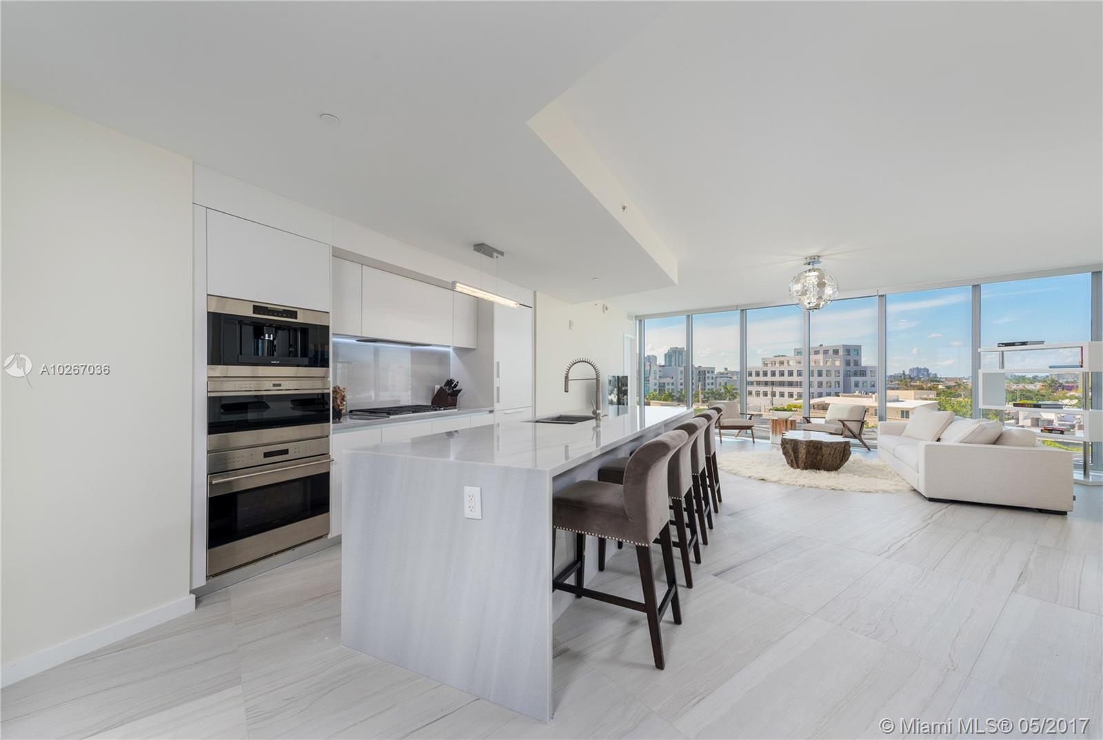 1 Collins Ave, #604