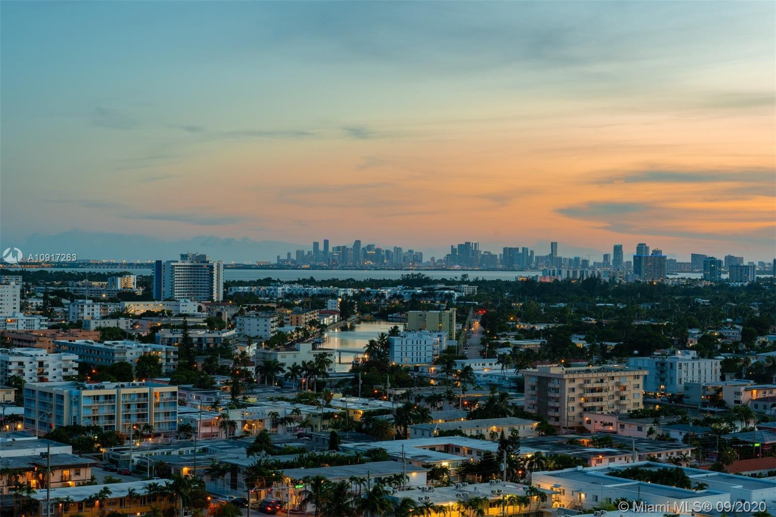 8701 Collins Ave, #1505