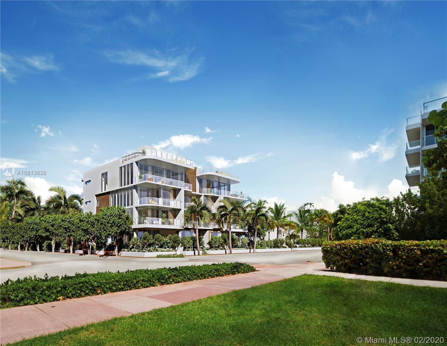 312 Ocean Park, #BH5