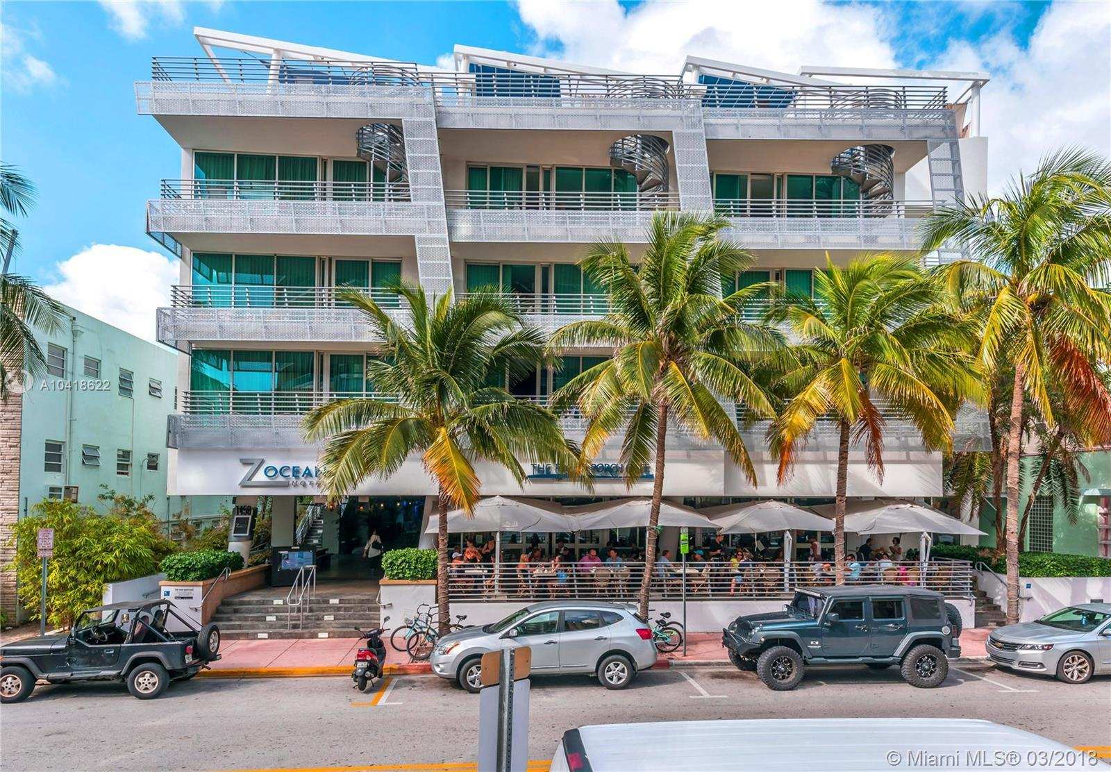 1437 Collins Ave, #301