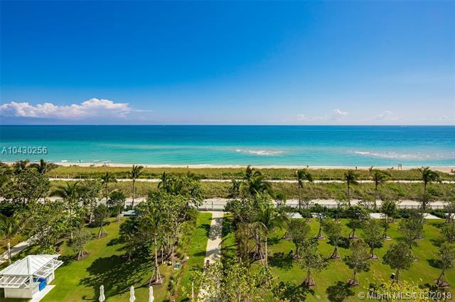 Four Seasons Residences at The Surf Club 505