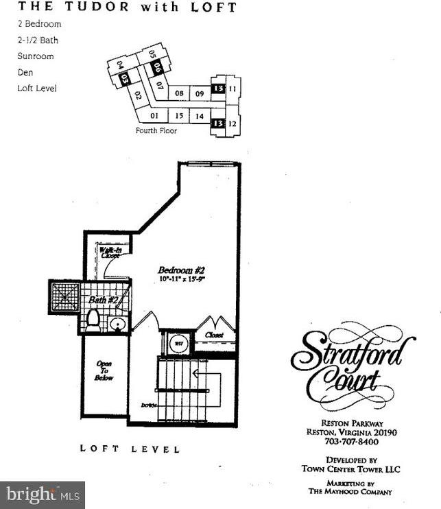 1851 STRATFORD PARK PLACE #403 photo