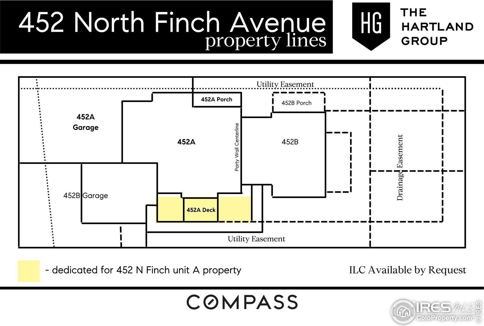 452 N Finch Avenue Unit: #452A photo