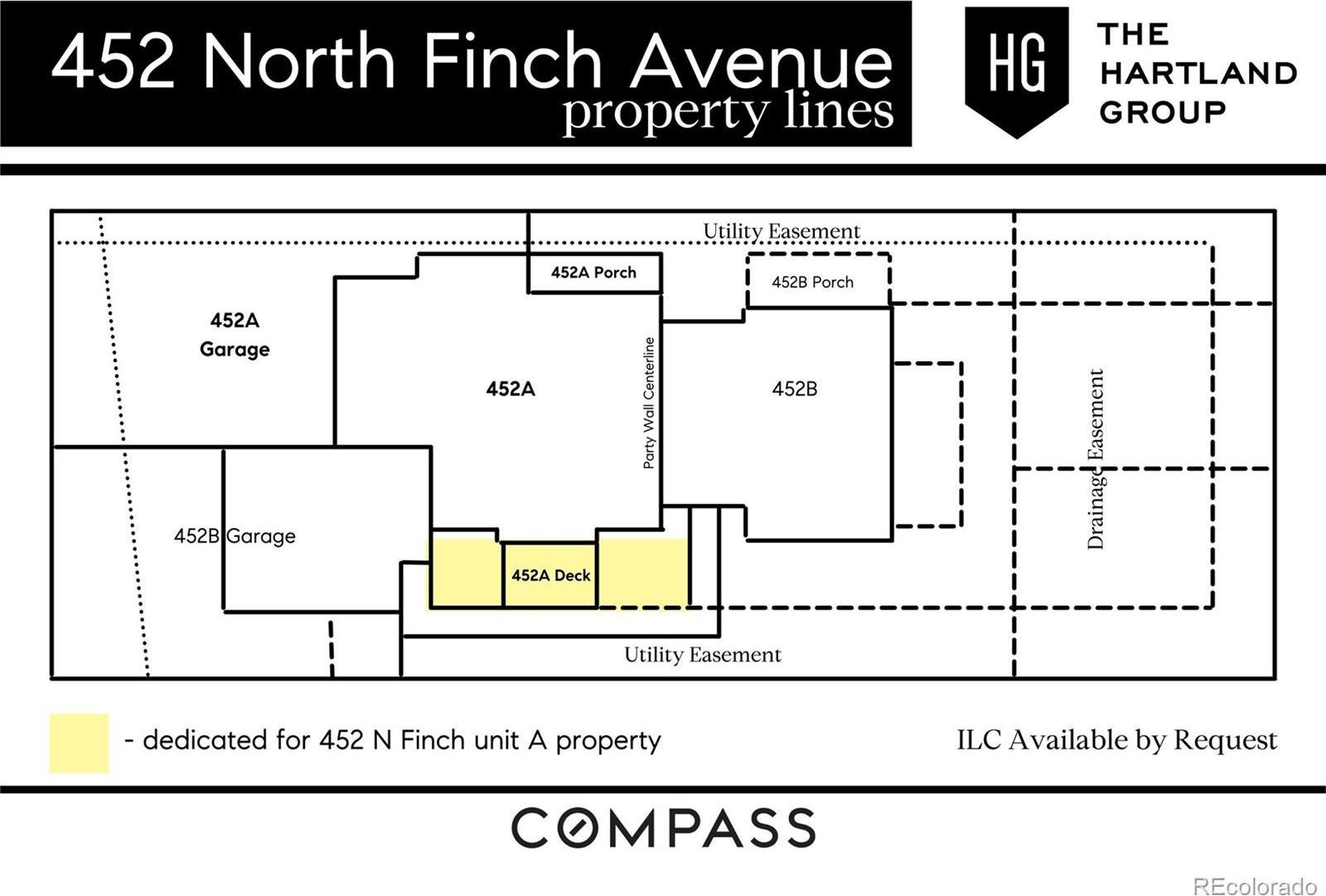 452 N Finch Avenue Unit: 452A photo