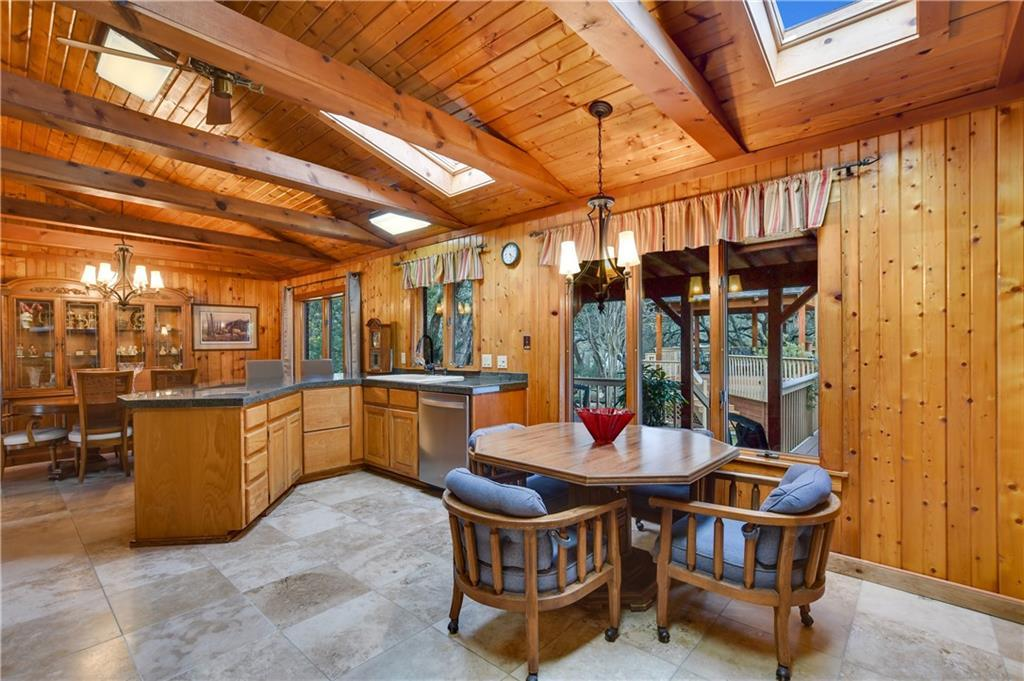 Beautiful Home with Acreage and Ambiance! photo