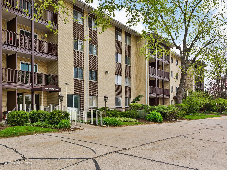 640 Murray  Lane, Unit 211 photo