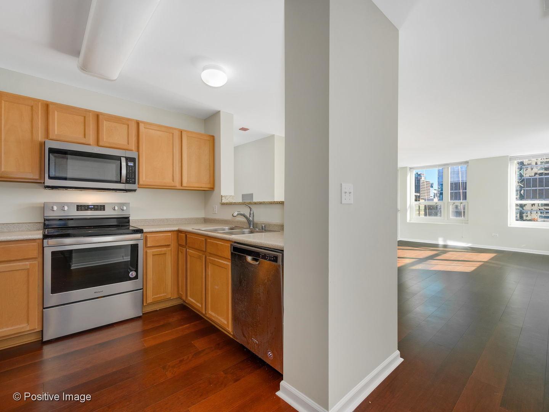 345 N LASALLE  Street, Unit 2705 preview