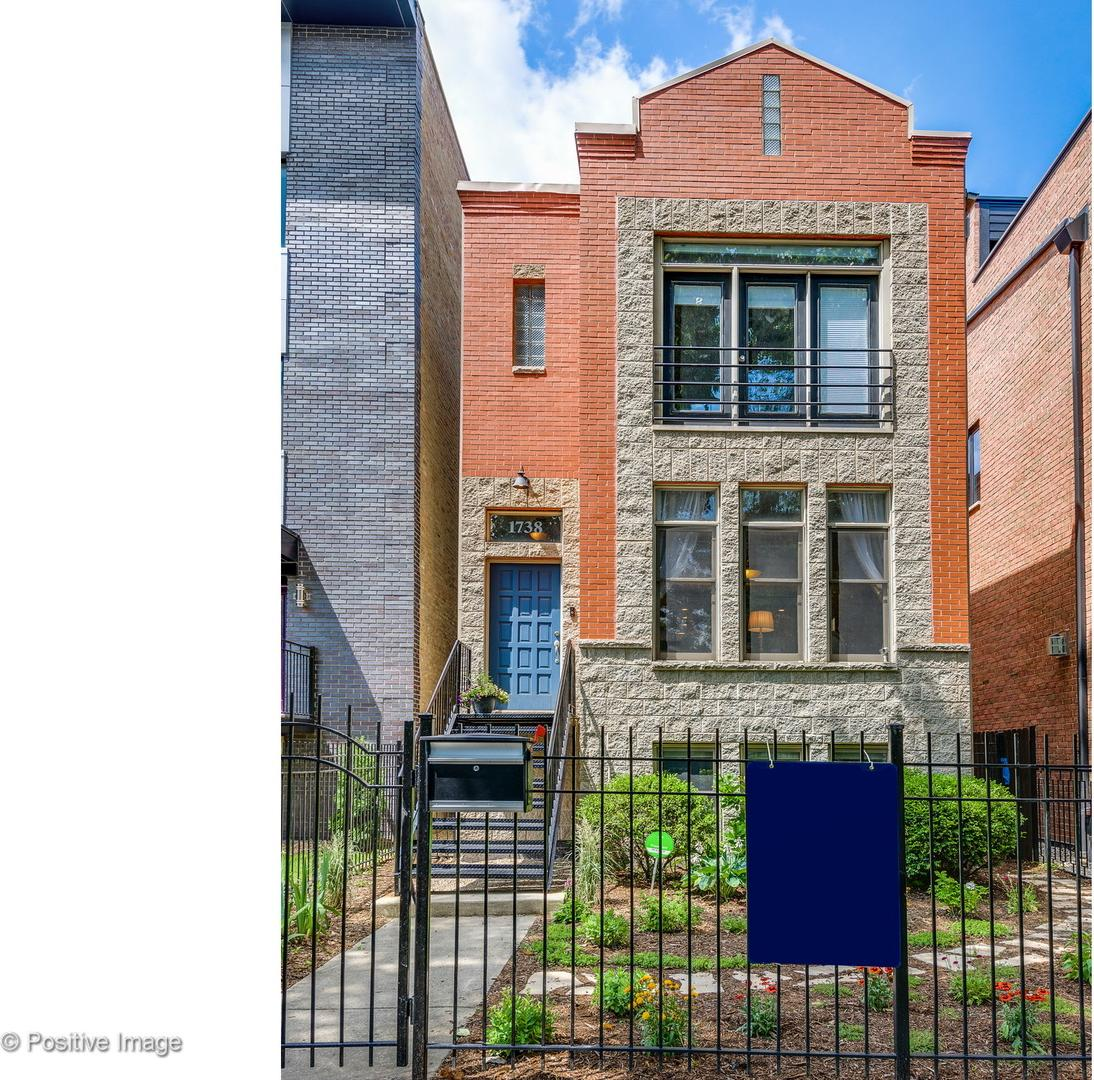 1738 West Erie Street preview