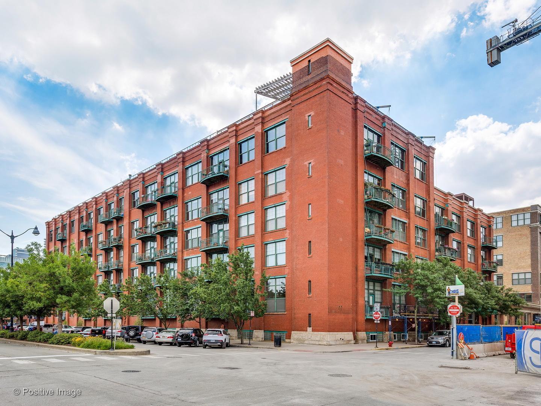 1000 West Washington Boulevard Unit: 216 preview