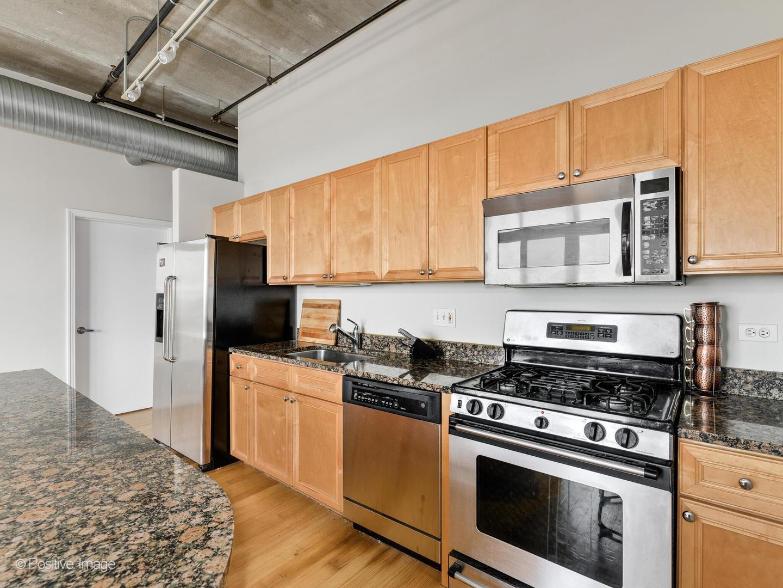 811 W 15th Place , Unit 510 photo