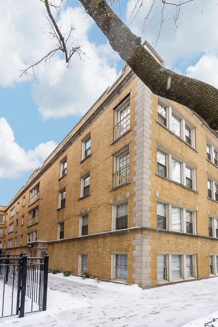 2215 N Bissell Street # 2B preview
