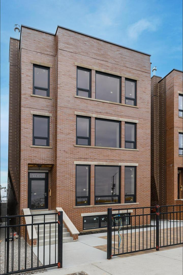 1545 W Diversey  Parkway, Unit 2 preview