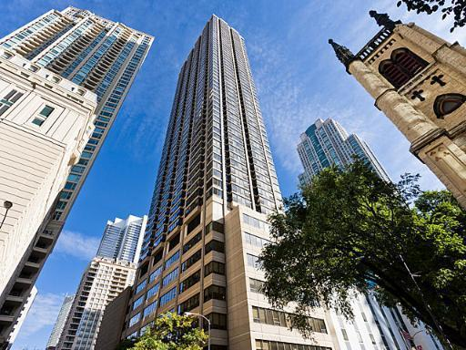 30 E Huron  Street, Unit 4401 preview