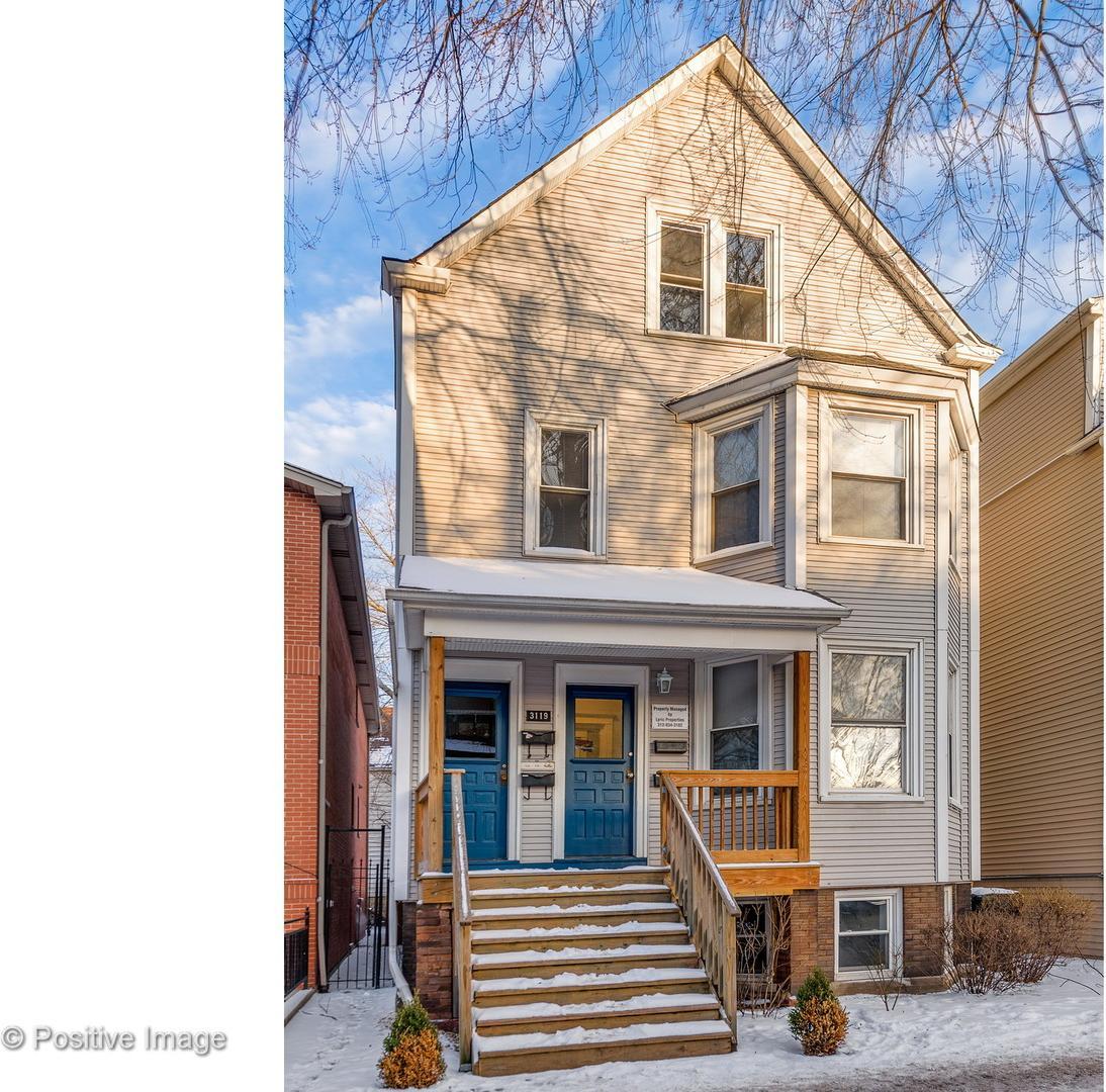 3119 N Paulina Street preview