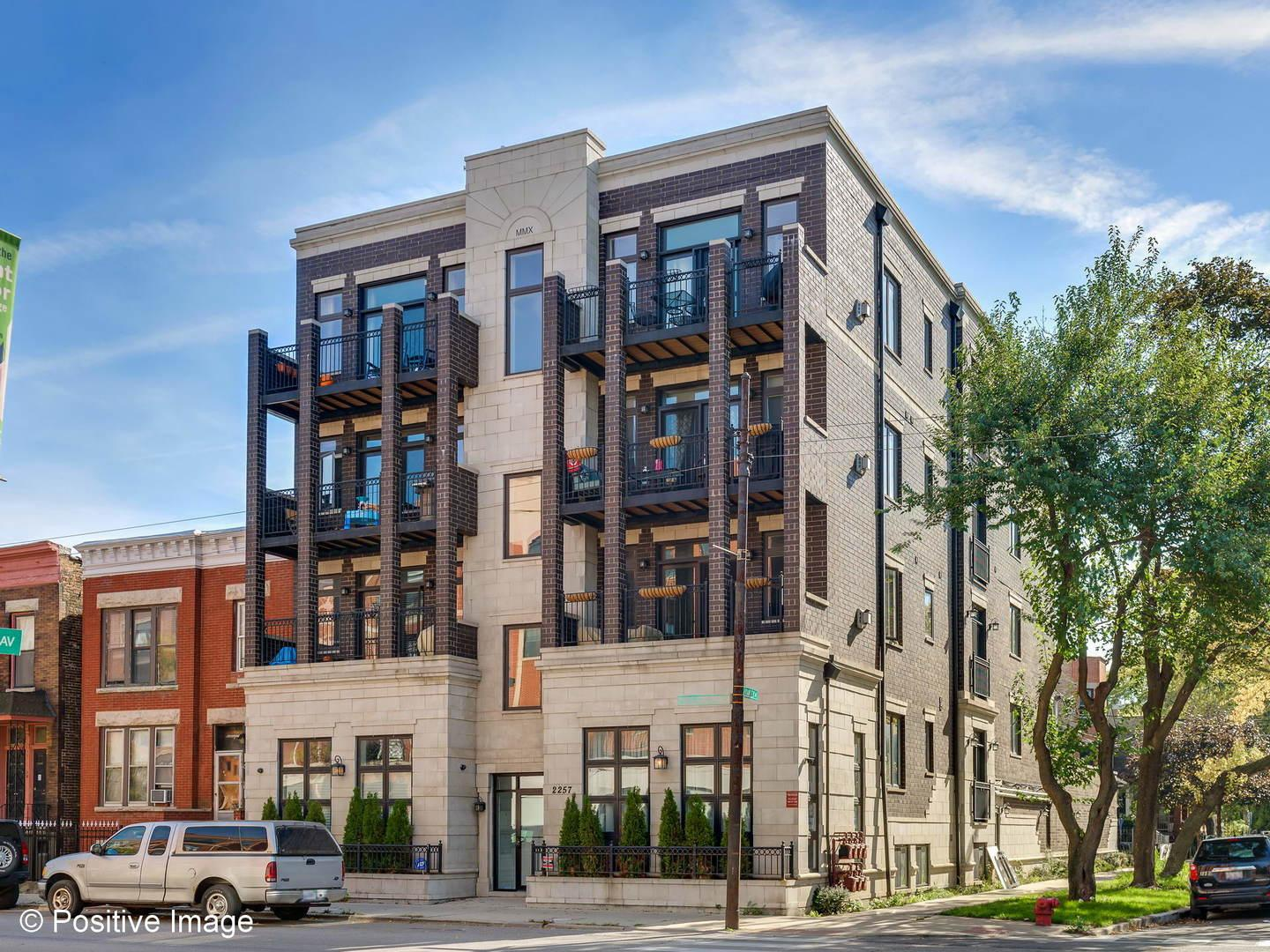 2257 W Belmont Avenue # 2E preview