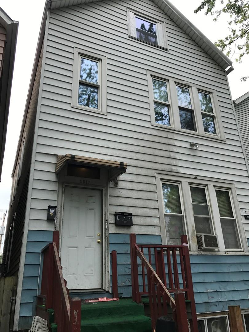 5017 S Marshfield Avenue preview