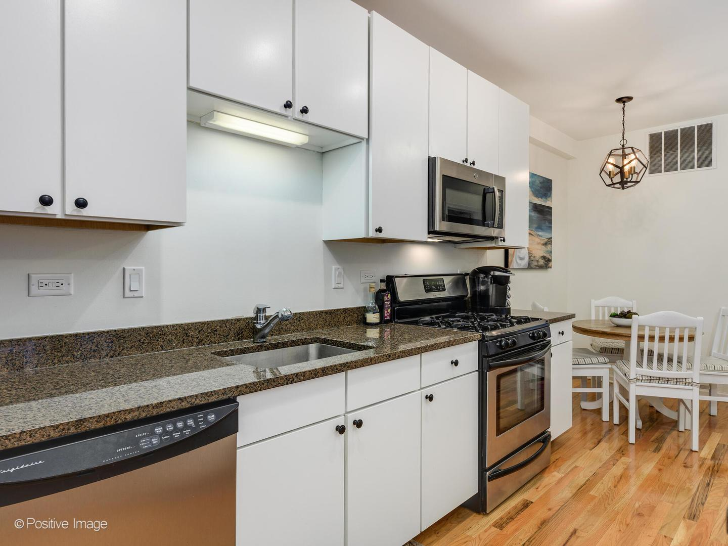 1738 W Foster  Avenue, Unit 2R preview
