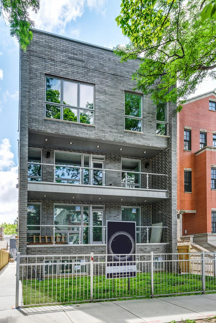 1751 W Roscoe Street # 2S preview