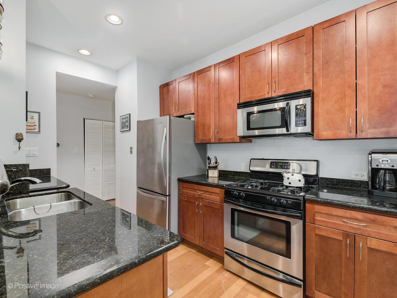 5228 N Winthrop  Avenue, Unit 3A photo