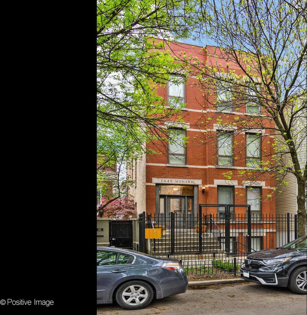 1445 N Mohawk  Street, Unit 1 photo
