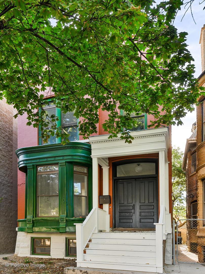 3326 S CALUMET  Avenue photo