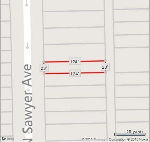 3027 N Sawyer  Avenue preview