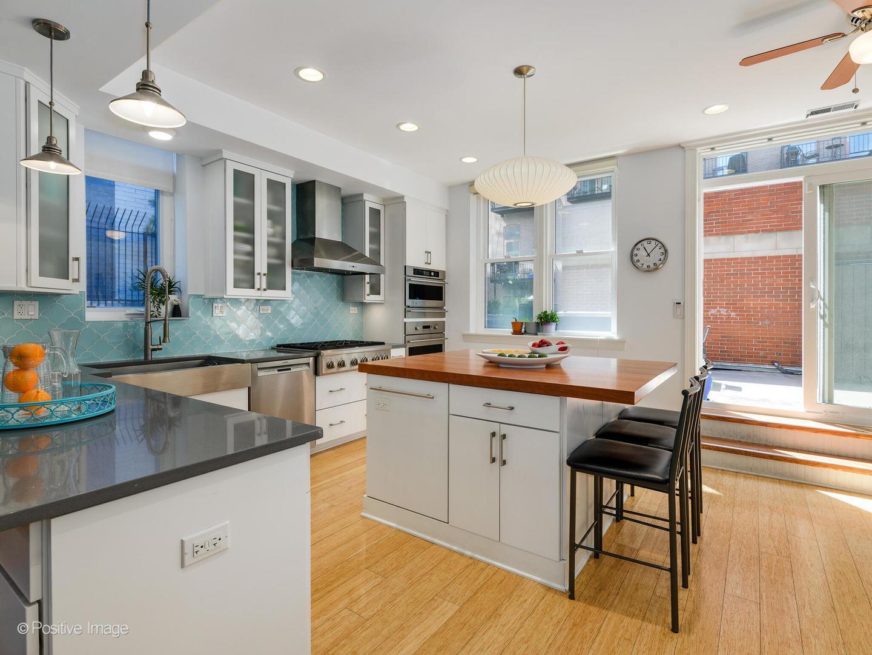 419 W GRAND  Avenue, Unit J photo