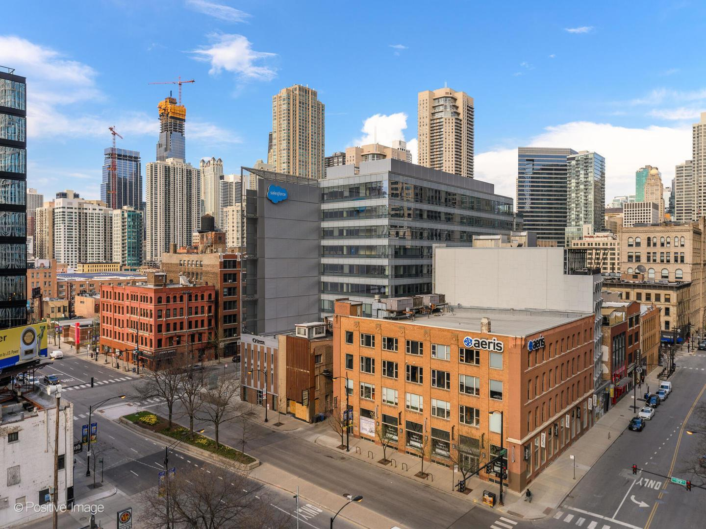 400 N LASALLE  Street, Unit 912 preview
