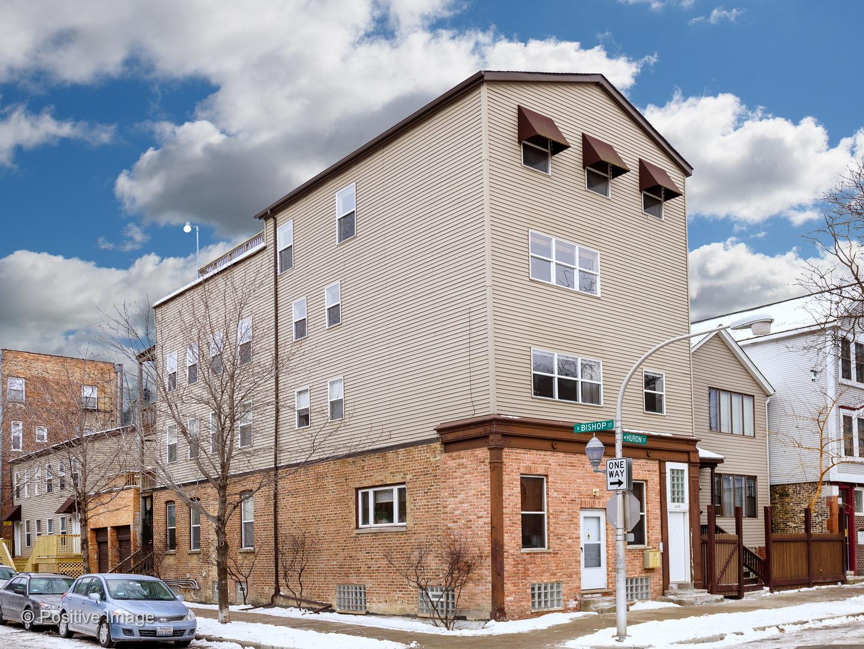 1445 W Huron Street # 3 preview