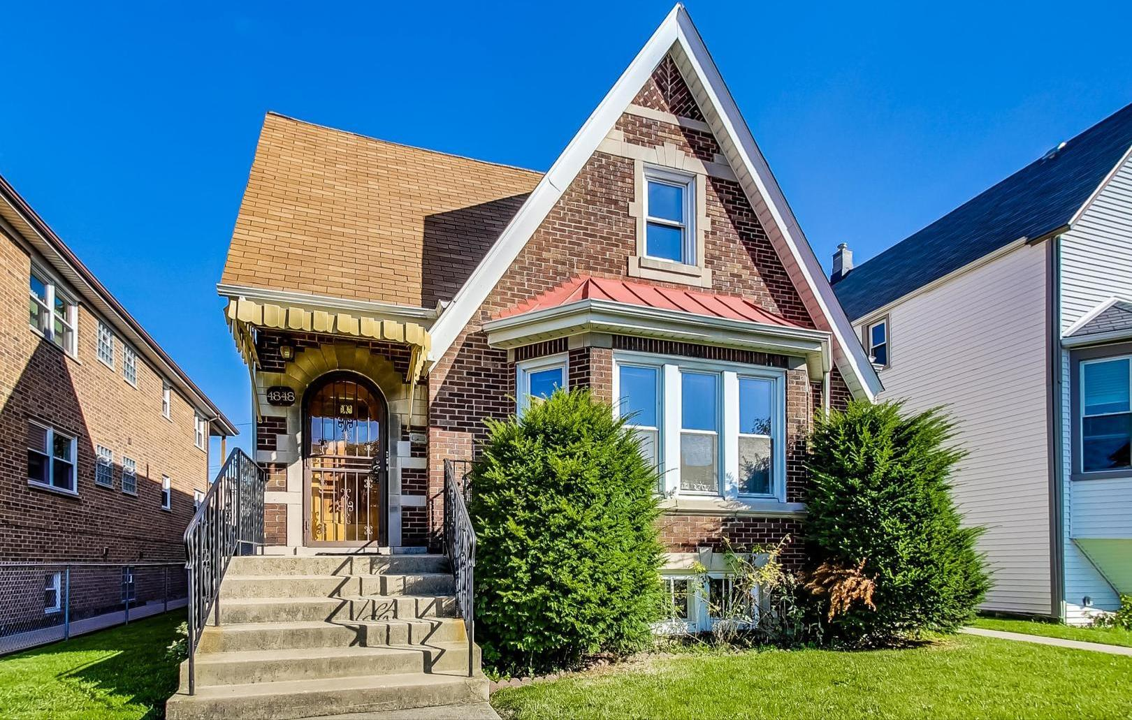 4848 W Berteau  Avenue preview