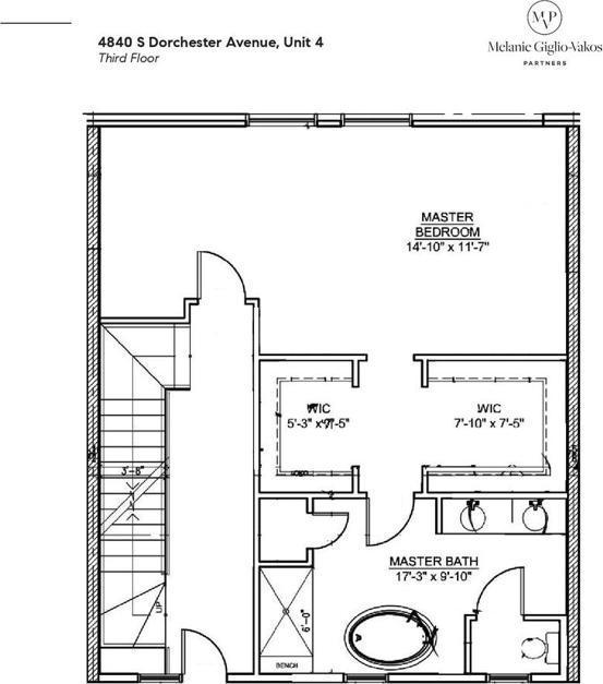 4840 S Dorchester Avenue # 4 preview