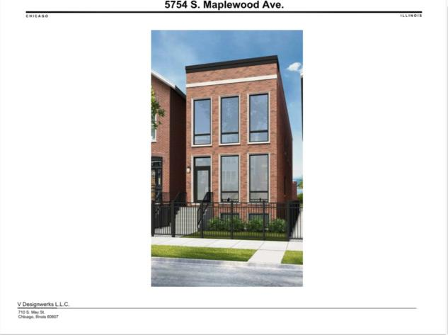5754 S Maplewood Avenue preview