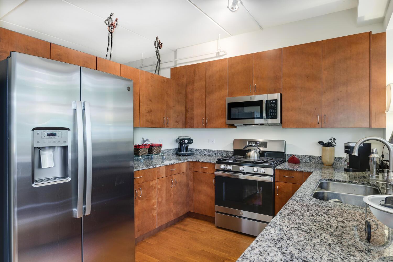 873 N Larrabee Street , Unit 205 photo