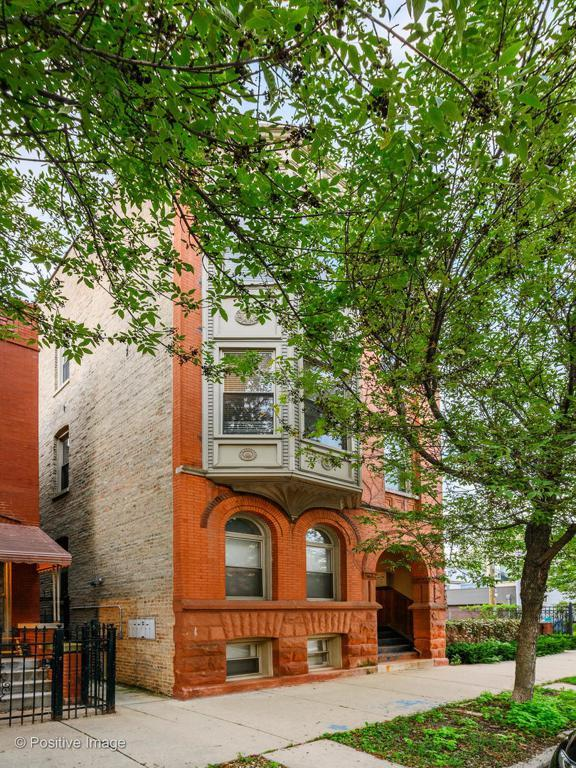 524 N Armour Street # 2W preview