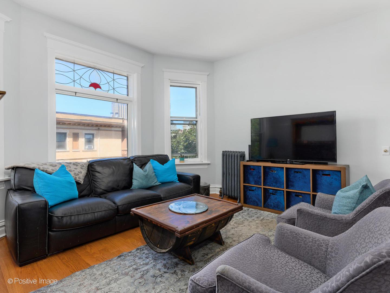 803 W NEWPORT  Avenue, Unit 3W photo