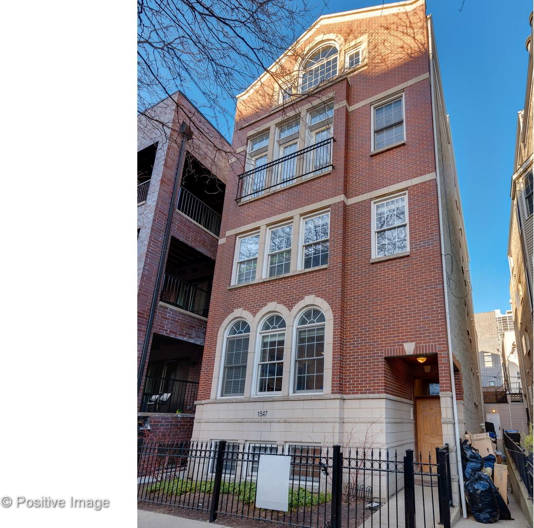 1547 N North Park Avenue # 3 preview