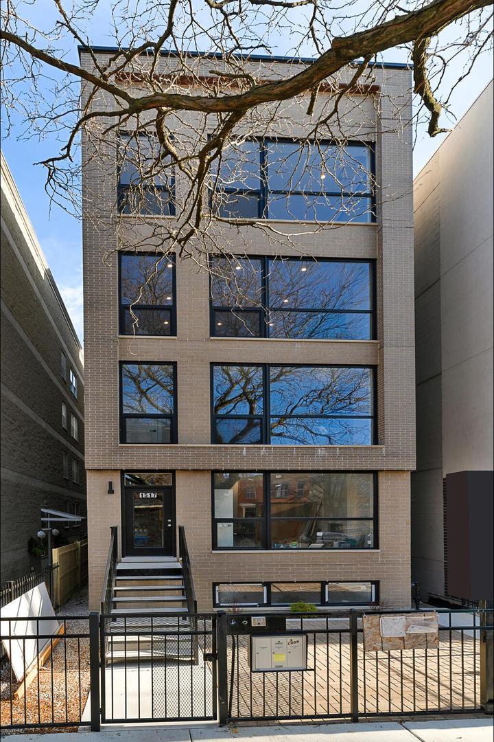 1517 N Mohawk  Street, Unit 1 photo
