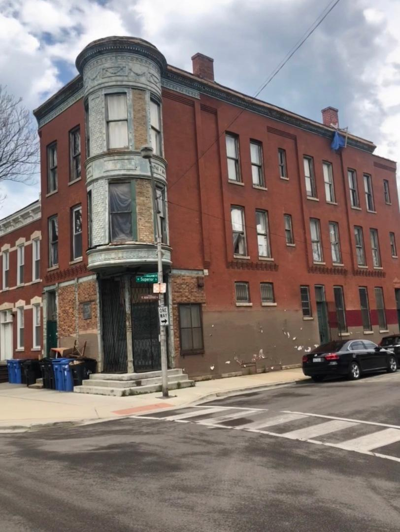 725 N Hoyne Avenue photo