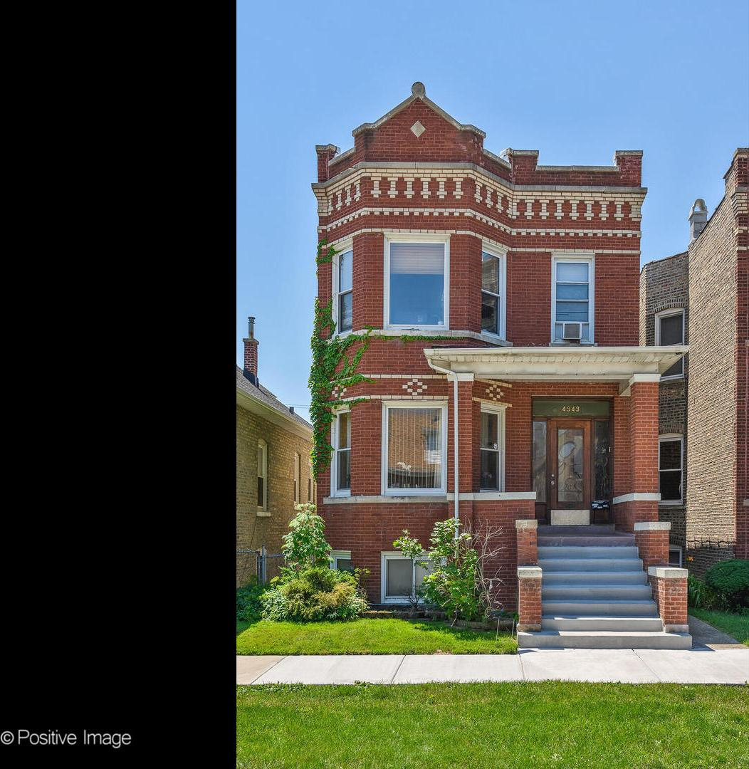 4949 W Grace  Street photo