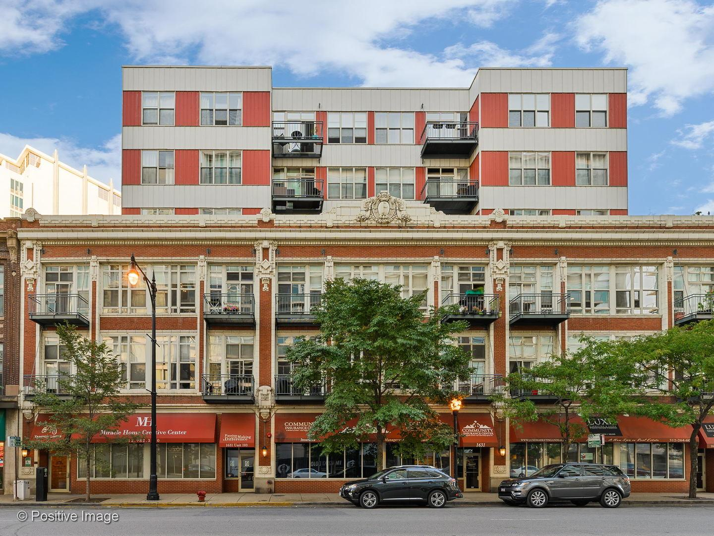 1631 S Michigan  Avenue, Unit 405 photo