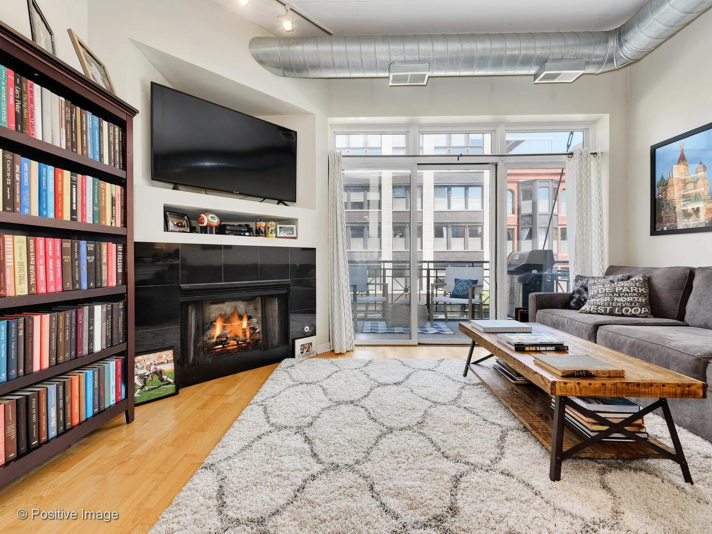 1155 W Madison  Street, Unit 309 preview