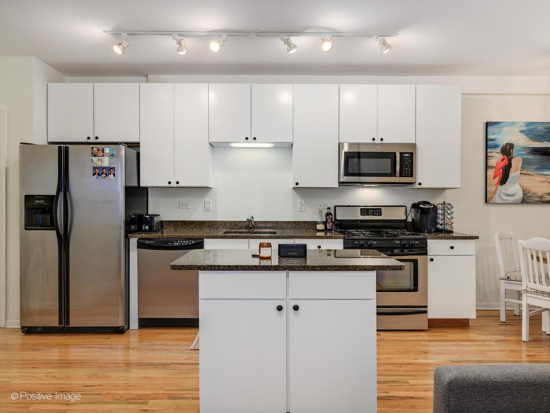 1738 W Foster  Avenue, Unit 2R photo