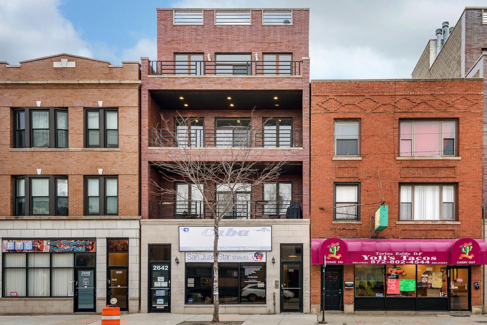 2642 W Chicago Avenue # 3 photo