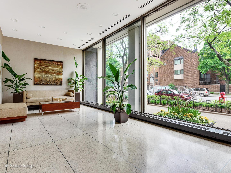 1355 N Sandburg  Terrace, Unit 1804D photo