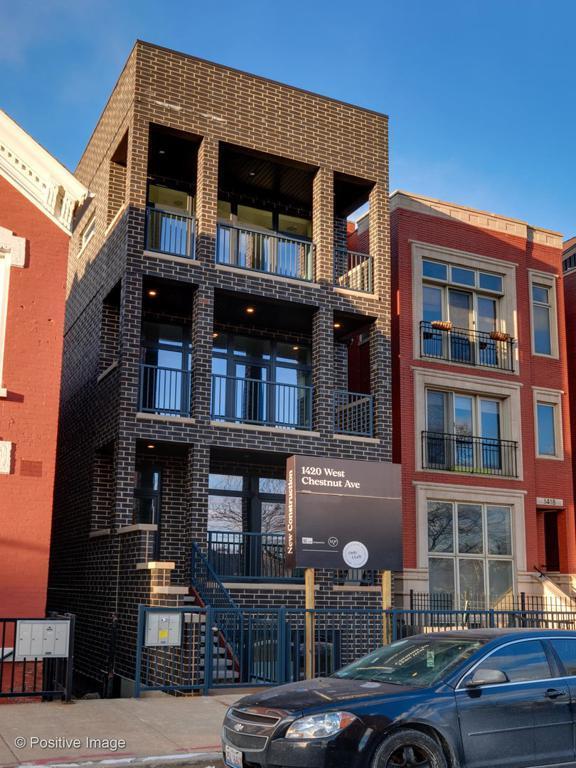 1425 W Walton Street # 1 photo