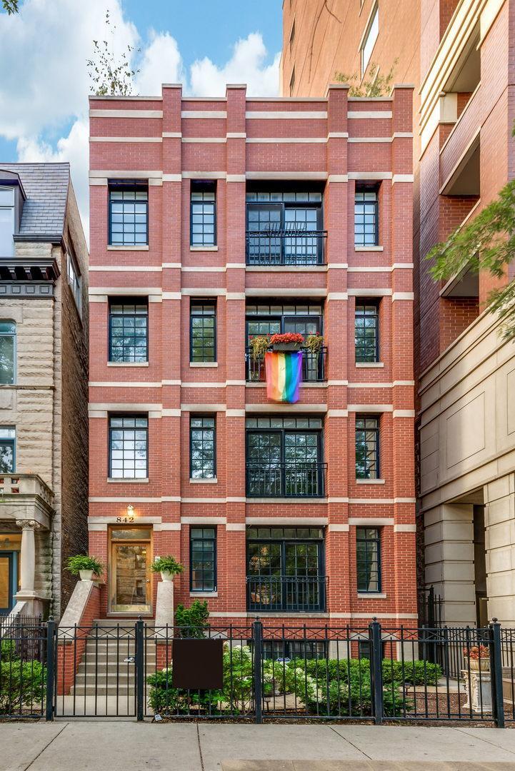 842 W Grace Street # 1 photo