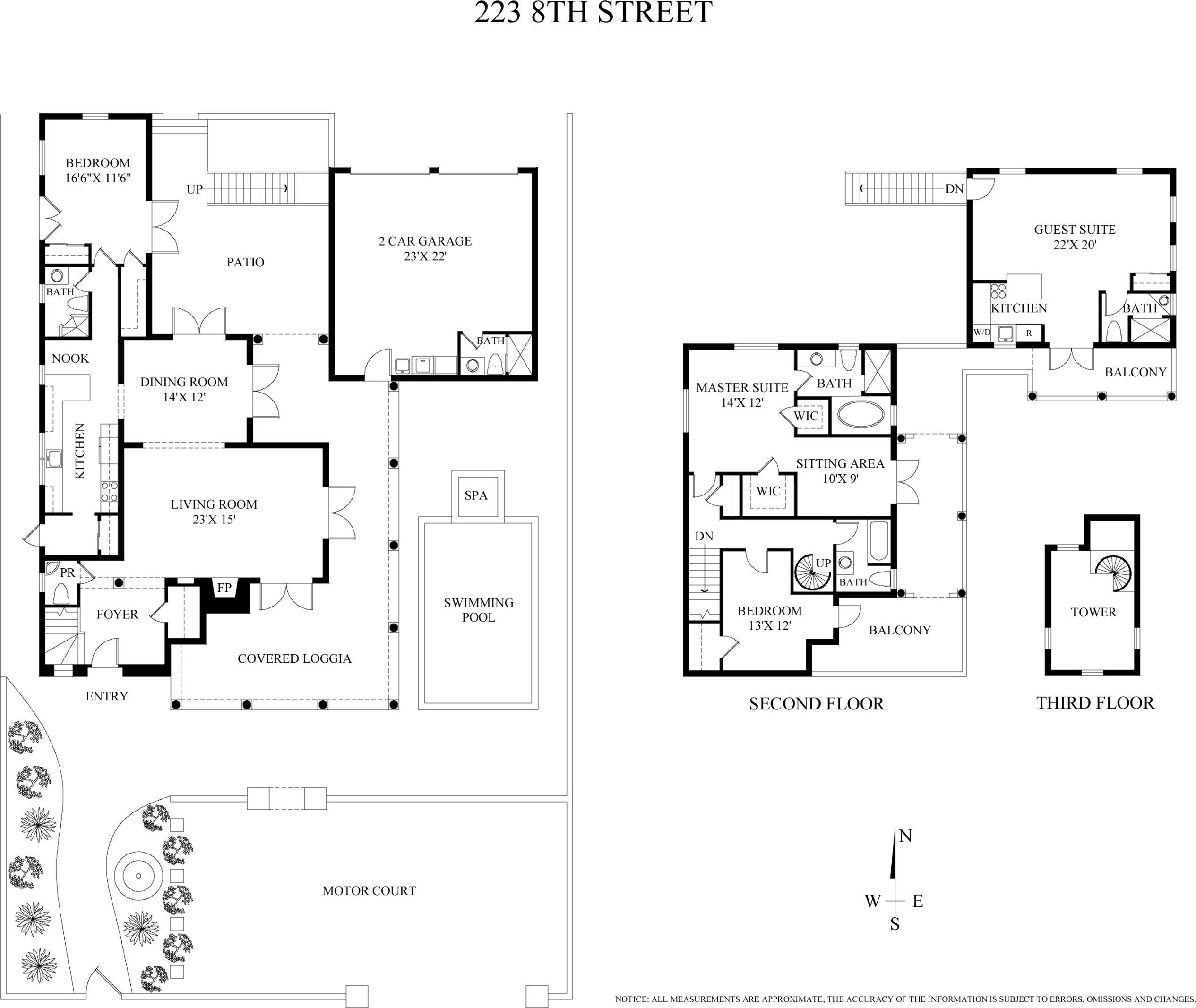 223 8th Street preview